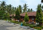 Villages vacances Palakkad - Ambrra River Resort-3