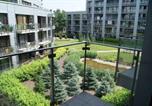 Location vacances Warszawa - Apartamenty Triton-1