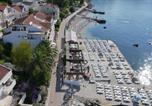 Hôtel Herceg Novi - Hotel Perla - Annexes