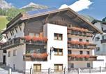 Location vacances Pettneu am Arlberg - Apartment Bahnhofstrasse Iii-1