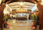 Hôtel Khong Chiam - Ubon Nhamsub Resort-1