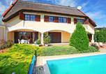Location vacances Révfülöp - Apartment Balaton043-2
