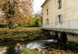 Hôtel Camblanes-et-Meynac - Hôtel Le Domaine Du Moulin de Monjous-3