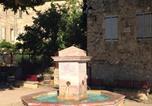 Location vacances Villeneuve-Minervois - L'Ancienne Boulangerie-4