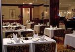 Hôtel Djeddah - Le Meridien Jeddah-2