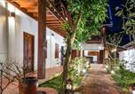 Location vacances  Laos - Villa Chitchareune Boutique Hotel-2