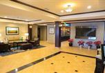 Hôtel Santa Clara - Staybridge Suites Silicon Valley - Milpitas-3