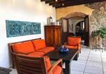 Location vacances Antigua Guatemala - Casa Maravilla-4