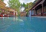 Hôtel Siem Reap - Hanumanalaya Villa-2