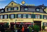 Hôtel Durbach - Hotel Sonne-2