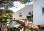 Location vacances Dosrius - Holiday Home Ginesteres-3