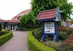 Hôtel Jever - Hotel Friesische Wehde-4