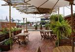 Location vacances Guadalajara - Beautiful studio 2 at Villa Calavera Casa Morelos-2