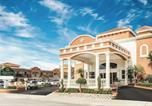 Hôtel Ormond Beach - La Quinta by Wyndham Oceanfront Daytona Beach-1