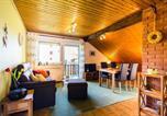 Location vacances Einbeck - Moosberg Haus Mizzi-1
