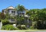 Villages vacances Twin Waters - Noosa Outrigger Beach Resort-3