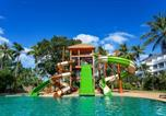 Hôtel Karon - Thavorn Palm Beach Resort Phuket-4