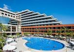Hôtel Funchal - Enotel Lido Madeira - All Inclusive-1