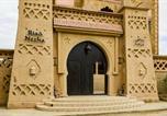Hôtel Merzouga - Riad Nezha-1