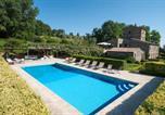 Location vacances  Province de Terni - Porano Villa Sleeps 10 Pool Air Con Wifi-1