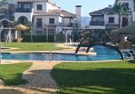 Location vacances Huércal-Overa - Casa Brisa Marina Vera-1