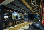 Hôtel Zambie - Best Western Plus Lusaka Grand Hotel-3