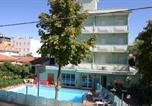 Hôtel Rimini - Residence Nautic-2