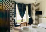 Hôtel Colwyn Bay - Four Oaks Hotel-1