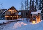 Location vacances Mountain Village - Elk Lake Lodge-2