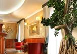 Hôtel Villafranca Tirrena - Regent Beach Hotel & Apartments-1