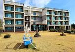 Hôtel Seogwipo - Dombe Resort-3