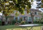 Hôtel La Douze - Chambre d'hôtes - Thenon-4