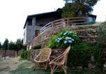 Villages vacances Narkanda - Woodsmoke Resort and Spa-2