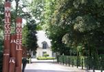 Hôtel Béguinages flamands - Hotel Malcot