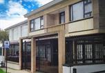 Location vacances Bogotá - Hotel Casa Gaia-1
