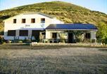 Location vacances Lena - Hostal Rural La Collada de Aralla-1