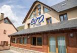 Hôtel Ustou - Eira Ski Lodge-4