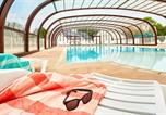 Location vacances Boulon - Résidence Le Domaine de la Corniche