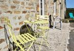 Location vacances  Orne - Holiday Home La Chevallerie Pilet-4