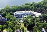 Hôtel Michendorf - Inselhotel Potsdam-2
