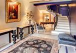 Hôtel Corbeny - Le Clos des Terres Soudées - Les Collectionneurs-2