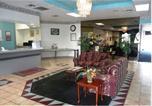 Hôtel Oak Grove - Econo Lodge Inn and Suites-2