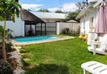 Hôtel Namibie - Kate's Nest Guesthouse-1