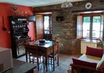 Location vacances San Tirso de Abres - Apartamentos Los Castros-4
