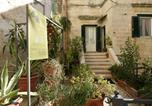 Hôtel Matera - Donna Lina-1