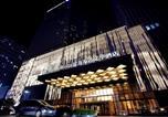 Hôtel Quanzhou - Wanda Vista Quanzhou