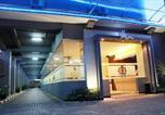 Hôtel Yogyakarta - Dermaga Keluarga Hotel-3
