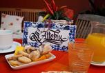 Location vacances Teulada - S'Attobiu B&B And Guest-Houses-1