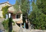 Location vacances Bessas - House Grospierres - 3 pers, 45 m2, 2/1-1