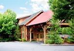 Location vacances Medford - The Lodge at Riverside-1